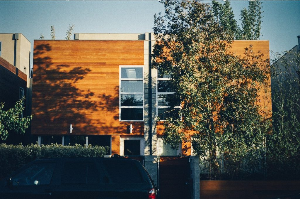 Des poêles pour une jolie maison moderne