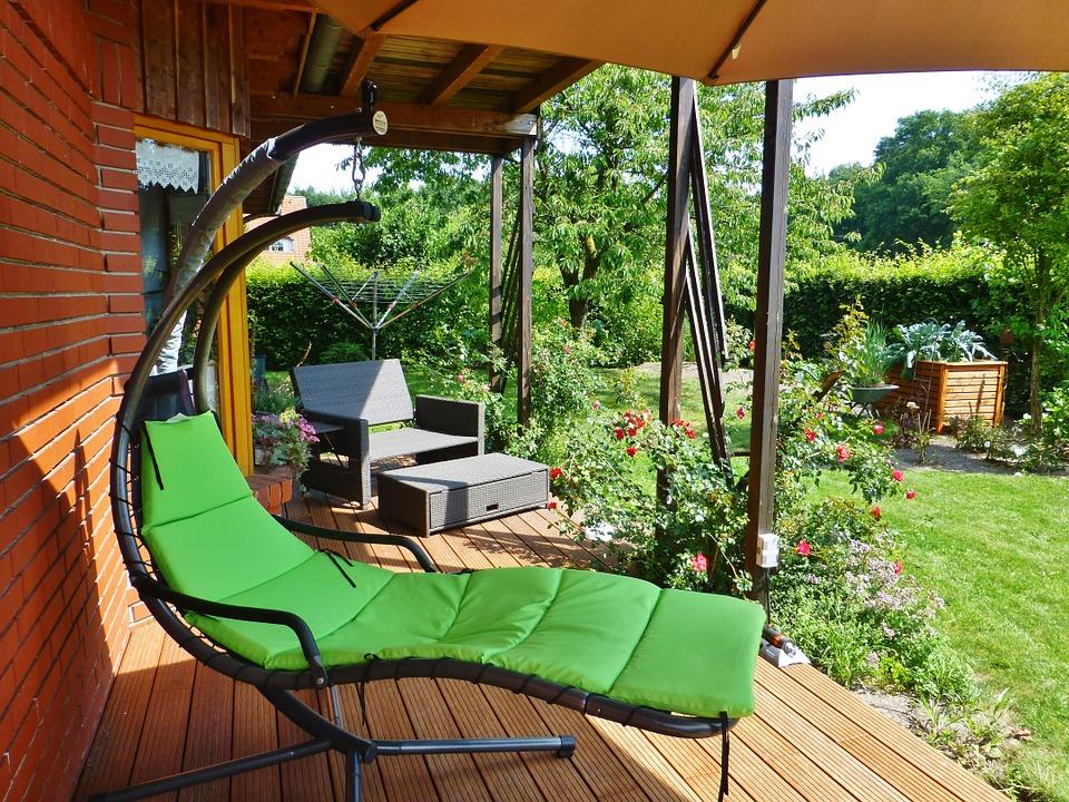 5 accessoires pour égayer votre terrasse