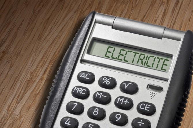 Comment calculer l'électricité ?
