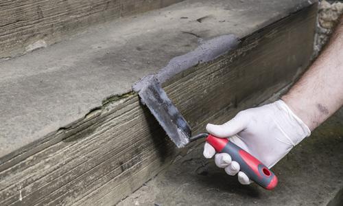 Réparer un escalier Béton – Quelles méthodes utiliser?