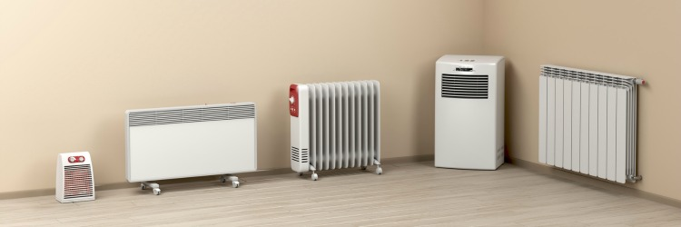 Radiateur à inertie, rayonnant, convecteur : zoom sur ces 3 solutions de chauffage